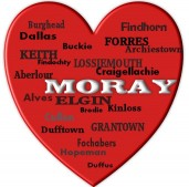 We Heart Moray