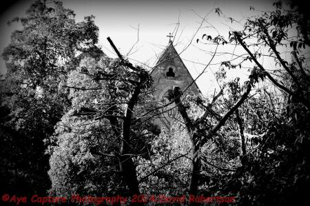 Pluscarden Abbey - Aye Capture Photography
