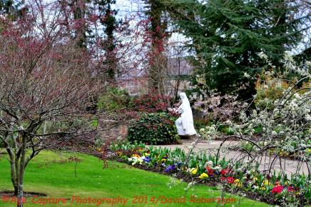 Biblical Gardens, Elgin