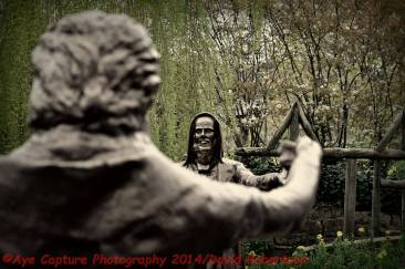 Biblical Gardens Elgin - Aye Capture Photography